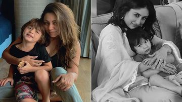 After Gauri Khan, Kareena Kapoor Khan Raises Her Concern Over Taimur Ali Khan Being Under Paps' Radar