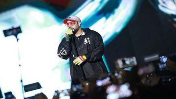 Badshah Got Dumped By His Ex For Choosing To Rap As His Profession