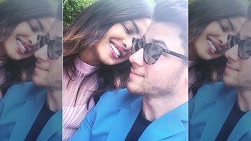 Nick Jonas To Take A Break From His Music Tour, To Bring In First Wedding Anniversary With Priyanka Chopra