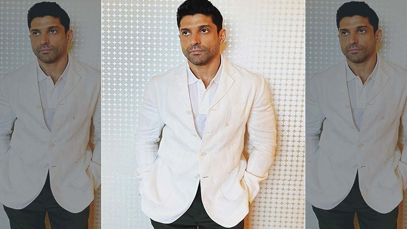 Farhan Akhtar Renders Apology For The Usage Of An Inaccurate Map In His Tweet, Regrets Not Noticing Earlier