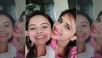 Bigg Boss 13: Ex Contestant Dalljiet Kaur Wishes Devoleena  Bhattacharjee A Speedy Recovery