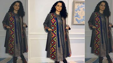 Kangana Ranaut Urges People To Take PANGA Instead Of NEW Year Resolutions In 2020