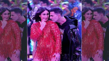 Kareena Kapoor Khan Was Behind The Camera When Akshay Kumar Gave His First Bollywood Shot Ever