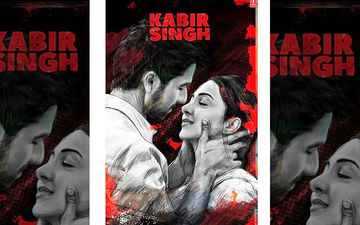 1 Month Of Kabir Singh: Kiara Advani Pens A Heartfelt Note Expressing Gratitude; Shahid Kapoor Leaves A Quirky Comment
