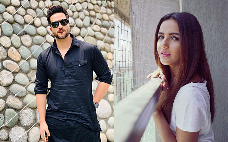 Aly Goni's Rumoured Girlfriend Jasmin Bhasin's Presence On Nach Baliye 9 Raises Eyebrows