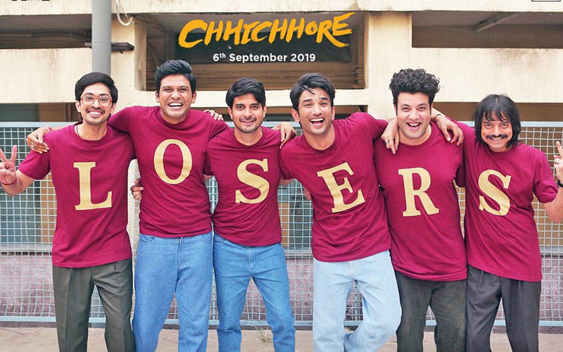 Chhichhore Song Woh Din: Sushant Singh Rajput And Shraddha Kapoor's Track Makes Us Reminiscence Of Our College Days
