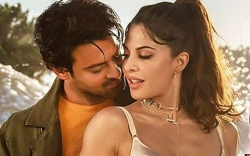Jacqueline Fernandez Gives A 'Big Shout-Out' To Prabhas And Shraddha Kapoor For Saaho; Wishes Them Good Luck