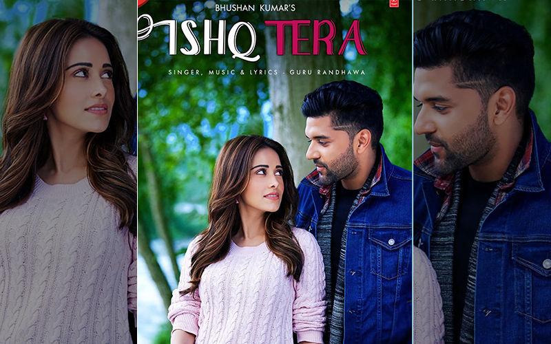 Guru Randhawa & Nushrat Bharucha Pair Up For The First Time For A New Single 'Ishq Tera'