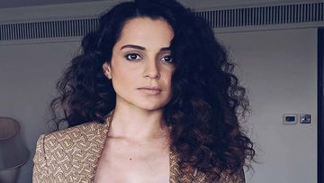 Kangana Ranaut Says She's 'Dehati' And 'Gawar' But Does The Internet Agree With Her?