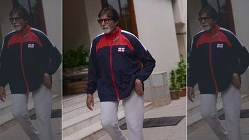 Amitabh Bachchan Posts A Thought-Provoking Poem; Fans Interpret the 'Teer' In The Poem As CAA NRC