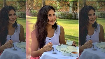 Katrina Kaif Gives A Sneak Peek Of Her Dabba Thanks To #WhatsInYourDabba Challenge