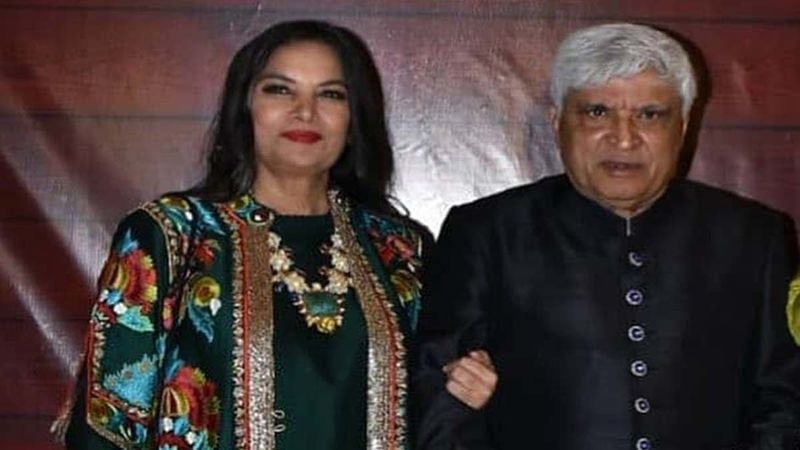 Shabana Azmi Car Accident: Javed Akhtar Shares Her Health Update, Says 'She Is In The ICU, But All Scan Reports Are Positive'