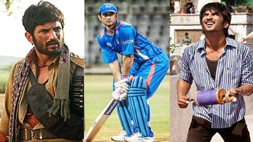Sushant Singh Rajput Birthday Special: 5 Path-Breaking Roles That Won Our Heart