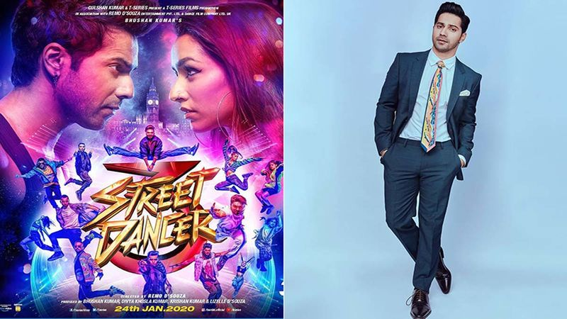 Varun Dhawan's Street Dancer 3D Talks About Evolution Of Dance Ever Since ABCD 2 Released