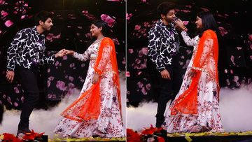 Indian Idol 11: Kartik Aaryan Agrees To Fulfill His Fans Wish; Dances With Contestant On Love Aaj Kal's Song