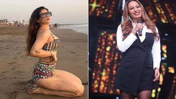 Bigg Boss 13: BB11 Contestant Bandgi Kalra Praises Kashmera Shah For Her Bold Attitude