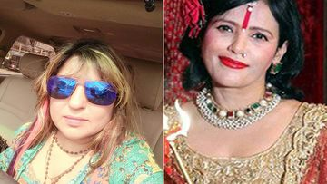 Bigg Boss 14: Dolly Bindra Once Made SHOCKING Allegations Against Radhe Maa; Claimed The Godwoman Asked 'Talli Baba' To Strip In Front Of Her