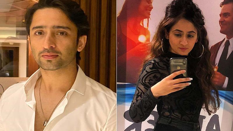 Shaheer Sheikh Confirms Ruchika Kapoor Is His Girl; Here Are Some Unseen Pictures Of Ruchikaa That You Cannot Miss