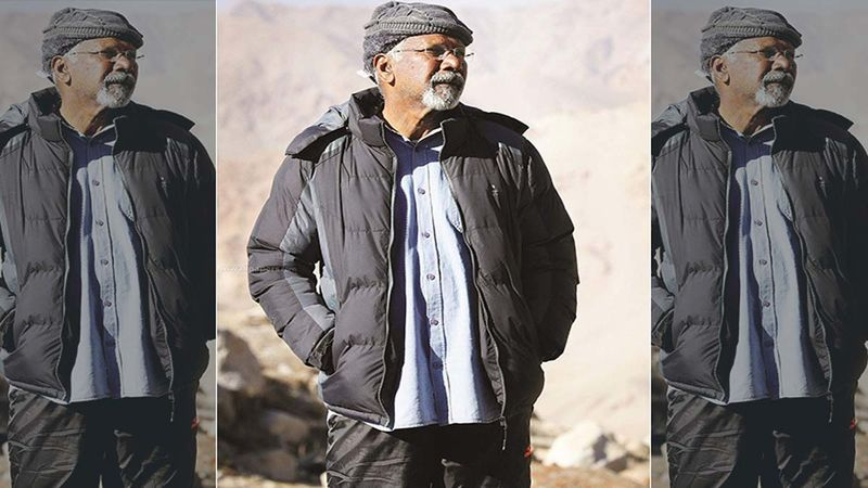 Mani Ratnam Joins Hands With Netflix For Nine Short Films, Titled Navarasa; To Help Tamil Film Industry Overcome Setback Due To COVID-19