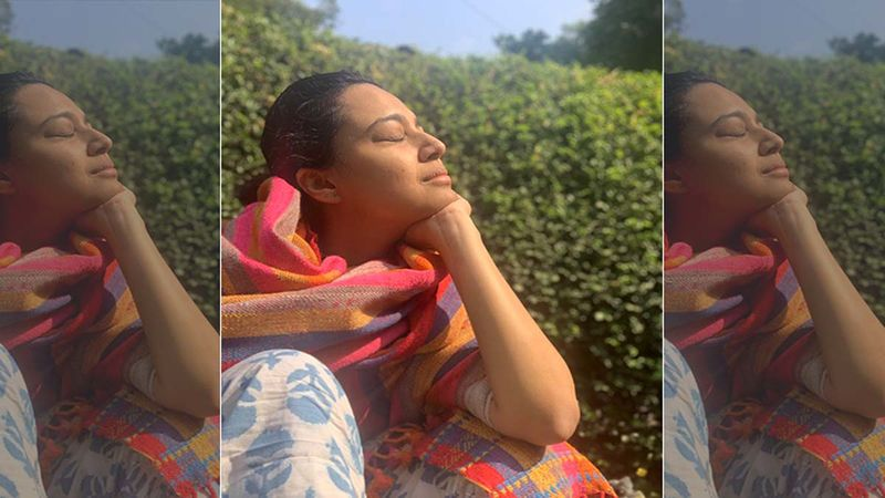 Swara Bhasker Asking Almighty To Give Her Strength To Face Bulls***T Invites Trolls