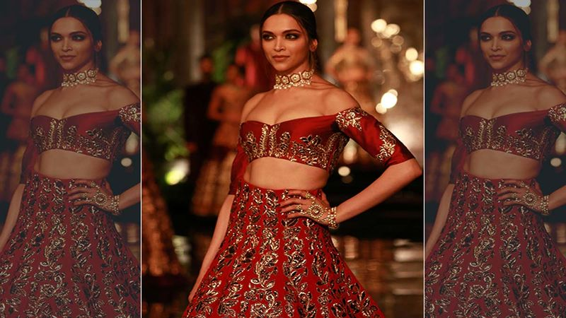 Deepika Padukone Kissed An Actor's Poster Every Night And Alia Bhatt Always Had A Crush On This One Celeb; Know More About Celebrity Crushes