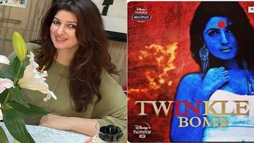 Twinkle Khanna Reacts To Trolls Morphing Her Picture On Akshay Kumar's Laxmii Poster, Says She's 'Flattered' To Be Called Bombshell In Her Middle Age