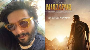 Mirzapur 2: Ali Fazal Says Playing Guddu Cost Him 'Months Of Physiotherapy' But It Was Worth Every Moment