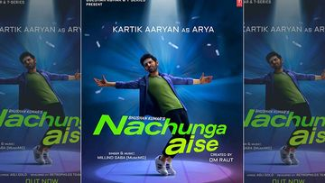 Nachunga Aise Out: Kartik Aaryan's Treats His Fans With His Animated Avatar Arya; Breaks Into Some Swanky Cool Moves