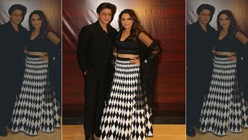 Gauri Khan Sends Out Early New Year Wishes For All With A Throwback Picture Of Her And Hubby Shah Rukh Khan