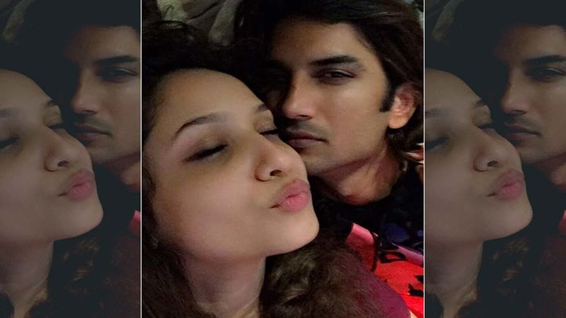 Ankita Lokhande Dances To Kaun Tujhe Track From MS Dhoni: The Untold Story, Paying A Tribute To Former BF Sushant Singh Rajput