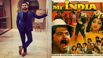 Ali Abbas Zafar Thrilled To Helm Mr India Trilogy For OTT Platform; Mogambo Khush Hua