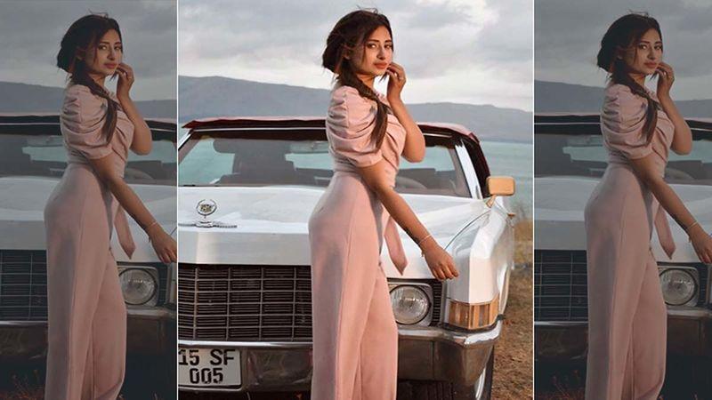Bigg Boss 13: Mahira Sharma Declared Most Fashionable BB Contestant By Awards Show?