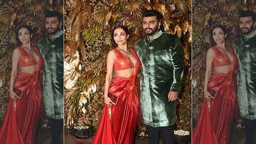Malaika Arora Just Made A Yummy Dessert For Arjun Kapoor; Actor Can't Stop Gushing Over It