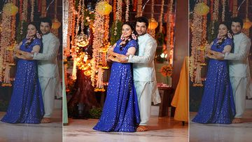 Sharad Malhotra Reveals His Romantic Plans To Celebrate His First Wedding Anniversary With Wife Ripci