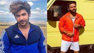 KKK10: Shivin Narang Takes Away Balraj Syal's Date; Gorgeous Foreigner Falls Prey To Shivin's Charms