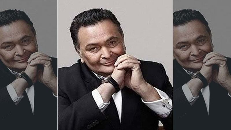 Rishi Kapoor Demise: Actor's Last Interaction With Paparazzi; 'Inke Bagair Hum Nahi Jee Sakte, Humare Bagair Ye Nahi Jee Sakte'- WATCH