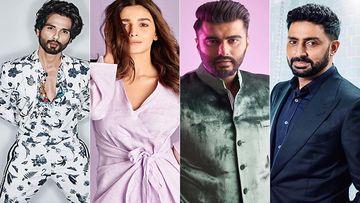 Mumbai Police's Bollywood Style Replies To Shahid Kapoor, Alia Bhatt, Arjun Kapoor, Abhishek Bachchan Are Breaking The Internet