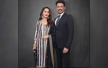 Happy Birthday Madhuri Dixit: Family Pictures Of The Actress Gives You A Peek Into The Unseen Side Of The Diva