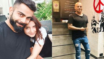Anushka Sharma Misses Celebrity Her Hairstylist And The Reason Is Hubby Virat Kohli