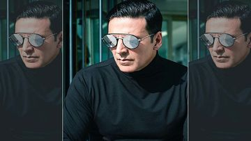 Akshay Kumar Joins Hand With Nashik City Police; Launches Centralized Online Health System For The Police Force