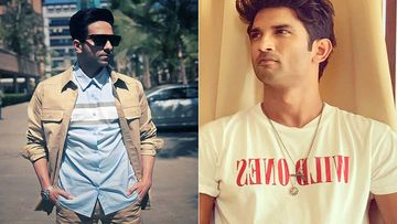Sushant Singh Rajput Demise: Ayushmann Khurrana Shares Not Being In Touch With The Late Actor For The Past One Year