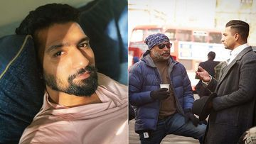 Vicky Kaushal Starrer Sardar Udham Singh's Post Production Work To Resume On Monday; Actor Announces 'We Begin Again'