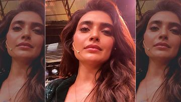 Karishma Tanna Defines What Elements Make Her Rainy Afternoon Perfect In A Damn Sexy Picture Straight Outta Bed
