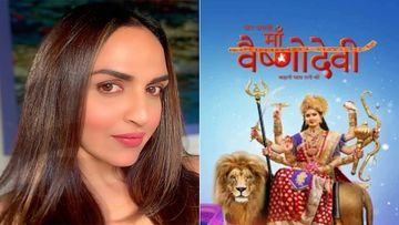 Is Esha Deol Gearing Up For Her Comeback On TV With Jag Janani Maa Vaishno Devi?