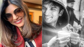 Sushmita Sen Says She Wishes She Had Known Sushant Singh Rajput Who She Never Met, Pens A Note, 'From One Sush To Another'