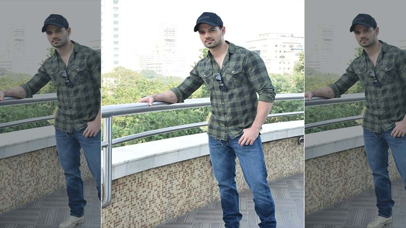 Sooraj Pancholi Files A Police Complaint For Being Harassed In Connection With  SSR and Disha Salian's Death