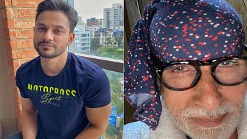 Kunal Kemmu Is Elated As Amitabh Bachchan Sends A Handwritten Note Lauding His Lootcase Performance: 'I'm Doing Back Flips In My Head And Heart'