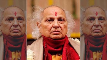 Pandit Jasraj Funeral: Padma Vibhushan Recipient Gets Full State Honours With 21 Gun Salute, Mortal Remains Wrapped In Tricolour