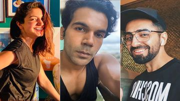 Rajkummar Rao Birthday: Anushka Sharma Addresses Him As The One Of The Finest, Ayushmann Wishes His 'Badass Babua'