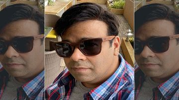 Comedian And TV Star Kiku Sharda Shares How He Is At Times Harassed By Fans When He Cross-Dresses In His Female Avatar
